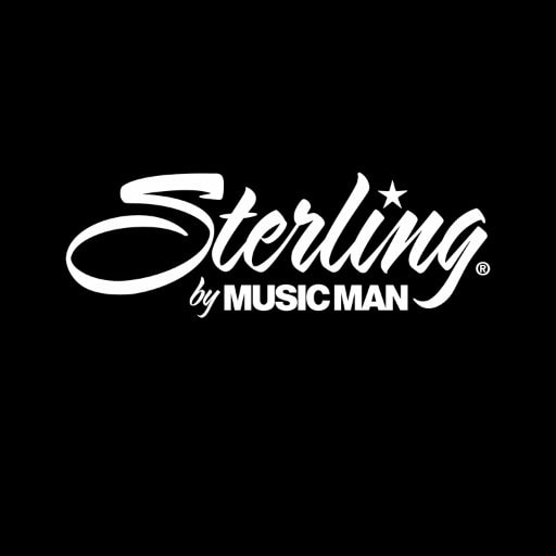 GITAARSHOP HEEMSTEDE STERLING BY MUSIC MAN